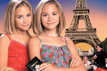 '90s Kids Rejoice — These Mary-Kate And Ashley Movies Are Coming To Hulu