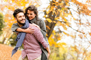 Let Us Tell You Which Basic Fall Activity You Should Do With Your S.O.