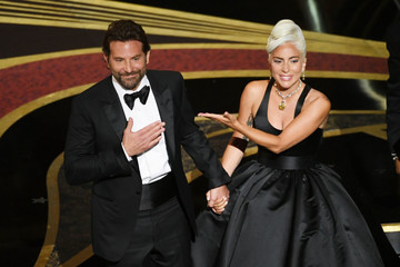 The Best Moments From The 2019 Academy Awards, As Told By Memes