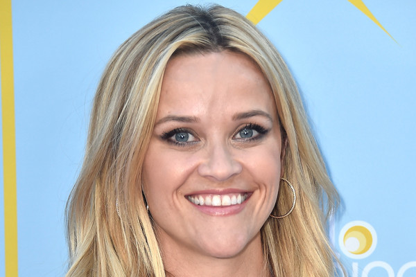The Reason Reese Witherspoon Loves Her Gray Hair Is So Inspiring