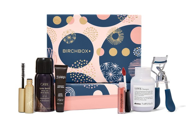 Capricorn: Birchbox Gift Subscription