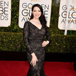 Laura Prepon at the 2015 Golden Globes Awards