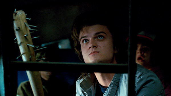 Here's to Steve Harrington, High School Jock With a Heart of Gold