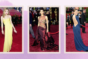 The Most Daring Red Carpet Dresses Of The 2000s