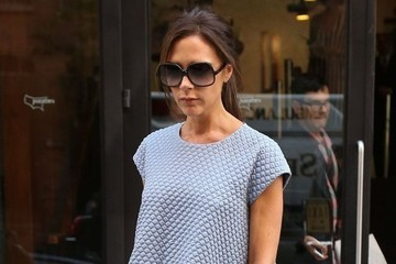 Are You a Fan of Victoria Beckham's Latest Look?
