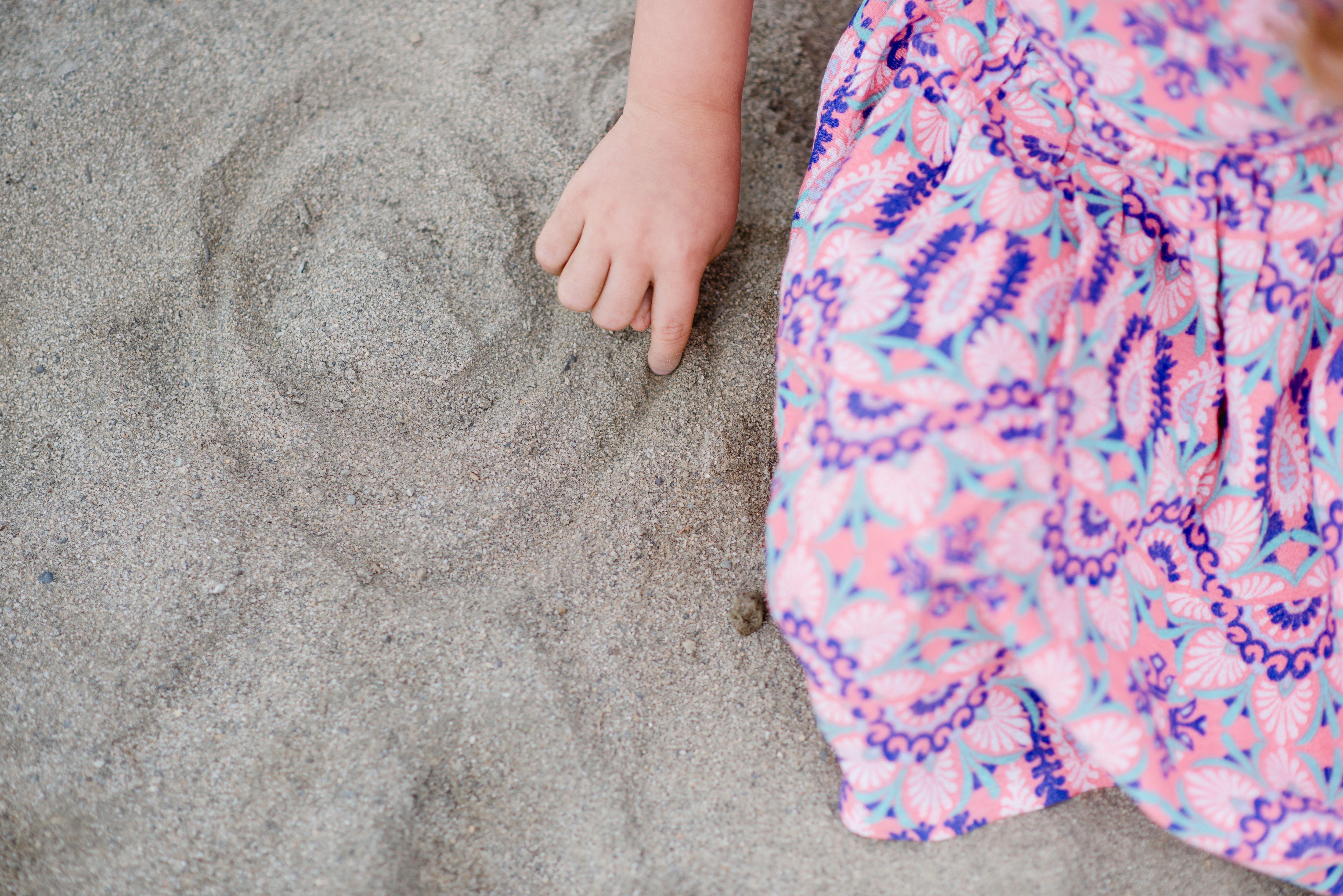 As cliche as it might sound, it's up to us to teach them to draw those lines in the sand.