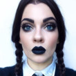 Wednesday From 'The Addams Family'
