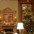 Old Southern Holidays In Wentworth Mansion