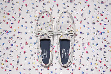 Collab We Love: Gray Malin x Sperry