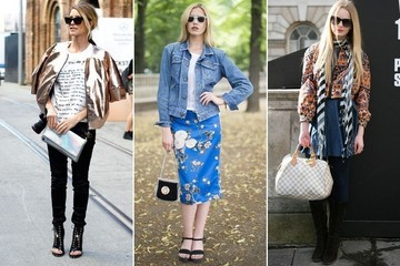 How to Get Stopped By a Street Style Photographer