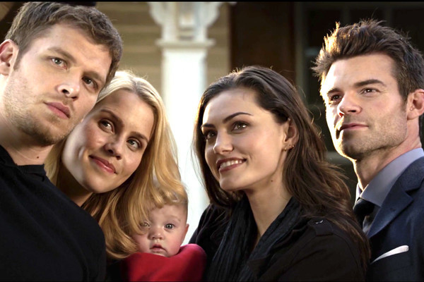 How Well Do You Know 'The Originals'?