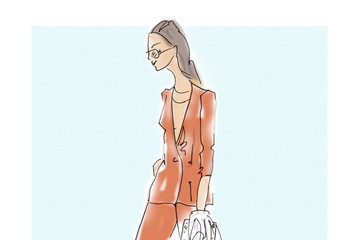 Outfit of the Day: Danielle Bernstein