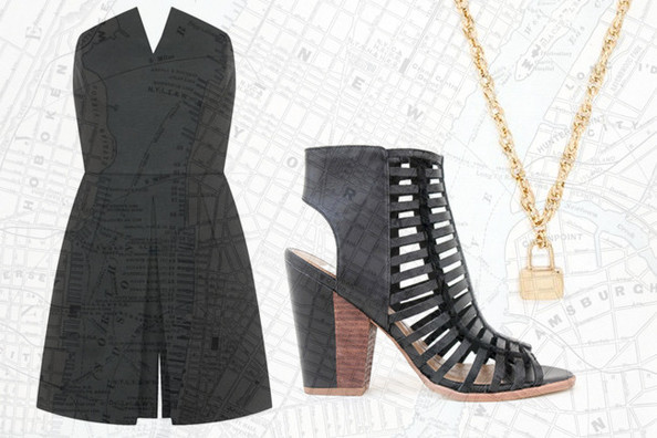 Get the Look: New York