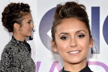 Is the Fauxhawk Updo the New 'It' Style?
