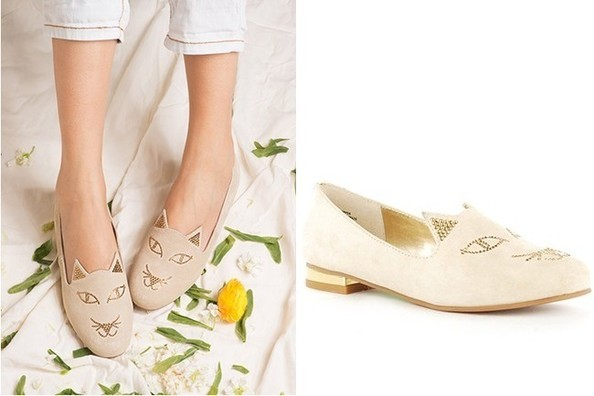 Cute and Comfortable Flats