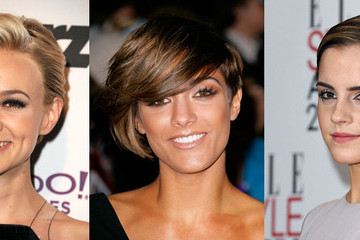 20 Reasons Girls With Short Hair Run the World