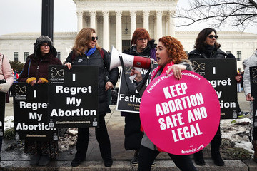 Alabama's Bill To Ban Abortions Has Gone Way Too Far