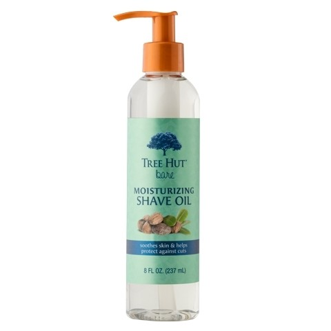 Tree Hut Moisturizing Shave Oil