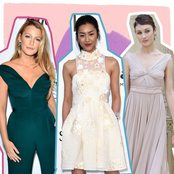 The Chicest Celebrity Inspired Wedding Guest Looks You Can Copy