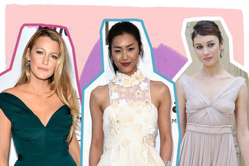 The Chicest Celebrity-Inspired Wedding Guest Looks You Can Copy