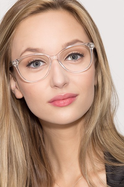 EyeBuyDirect Eyezen Glasses in Hepburn