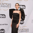 Alison Brie At The 2019 SAG Awards