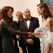 Kate Middleton And Alexa Chung