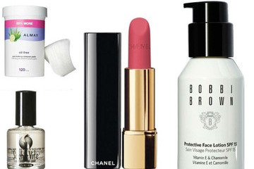 Editor's Pick: Lauren's Beauty Obsessions - 10 Products I Can't Live Without