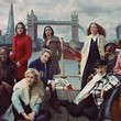 Marks and Spencer Leading Ladies Campaign (2013)