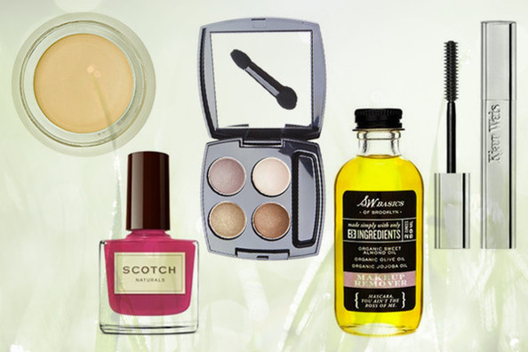 Overhaul Your Beauty Routine with These Green Products
