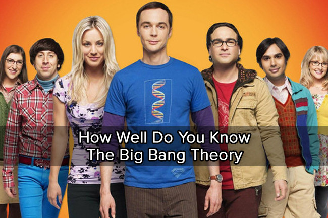 questions arising about the big bang theory According to the big bang theory, one of the main contenders vying to  an even  more difficult question arises: what existed just before the big bang occurred.