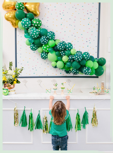 Easy DIY Decoration Ideas For St. Patrick's Day