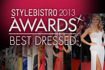 The StyleBistro Awards: Best Dressed of 2013