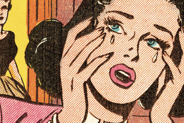12 Things You Only Get If You're a Crier