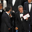 2017: Warren Beatty Names The Wrong Best Picture Winner