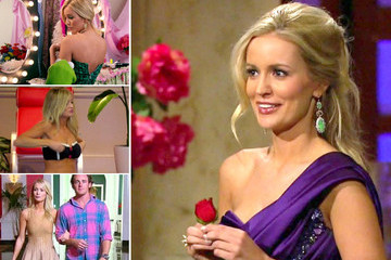 Primetime Fashion Recap: 'Bachelorette' Episode 2