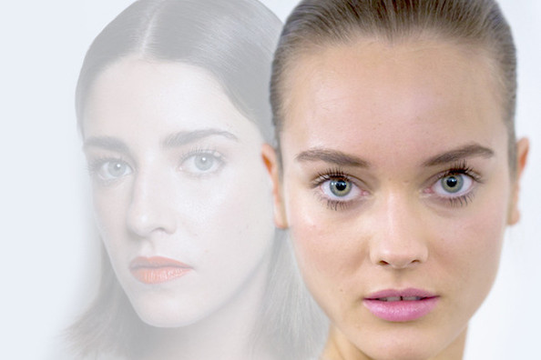 Best Beauty from New York Fashion Week Spring 2015