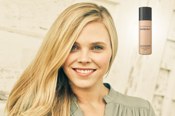 You Complete Me: Kendall Lettow's Flawless Foundation
