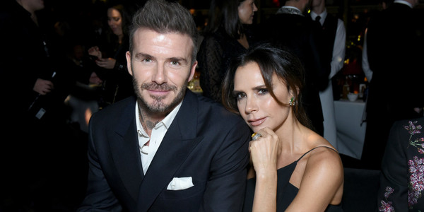 Weird Facts About The World's Most Famous Celebrity Couples