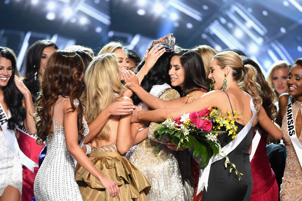 Every Beautiful Contestant From the 2016 Miss USA Competition