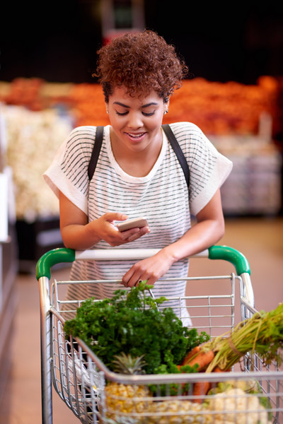 Have A Plan For The Grocery Store
