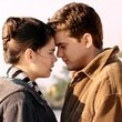 Pacey and Joey from 'Dawson's Creek'