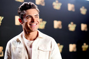 Zac Efron's Dating History
