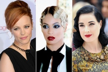 What Goes Around Comes Around: 6 Retro Hairstyles For Your Consideration