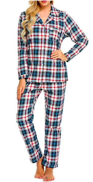 Warm Up In Cute, Comfy PJs