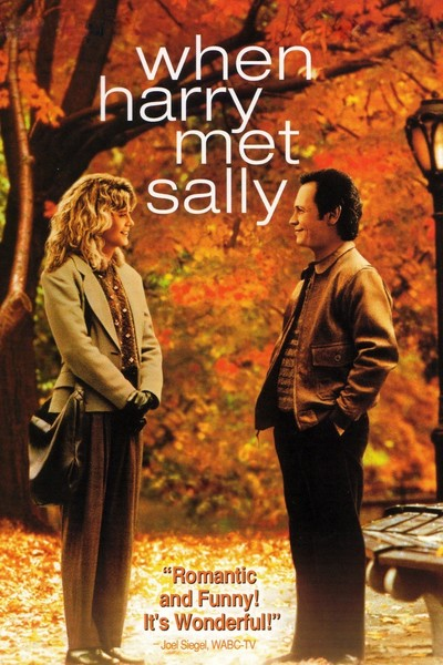 39 when harry met sally 39 1989 classic films that are still worth watching today livingly. Black Bedroom Furniture Sets. Home Design Ideas