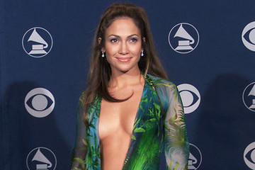 The Most Daring Dresses Ever Worn At The Grammy Awards