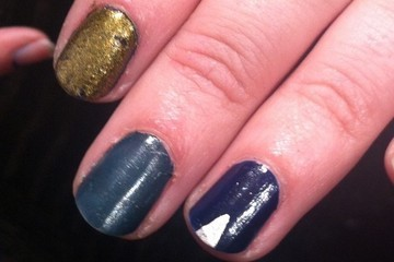 Runway Nails DIY: 3 Different Manicure Ideas From Nicole Miller's Show