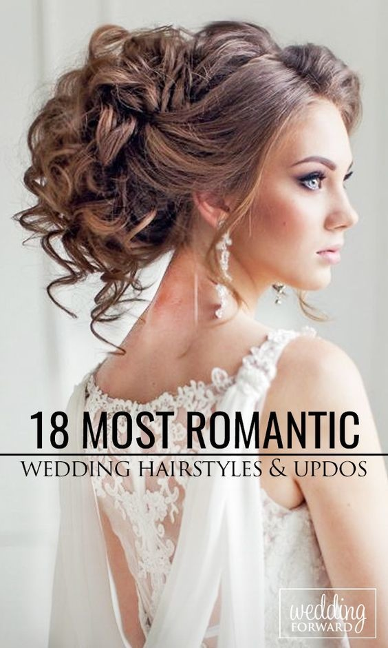 Voluminous Cascading Curls The Prettiest Romantic