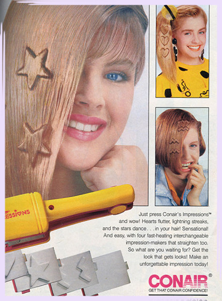 Absurd Accessories You Used to Think Were Super Cool